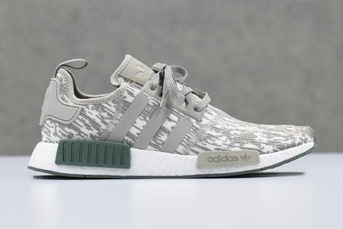 Foot Locker Adidas Nmd R1