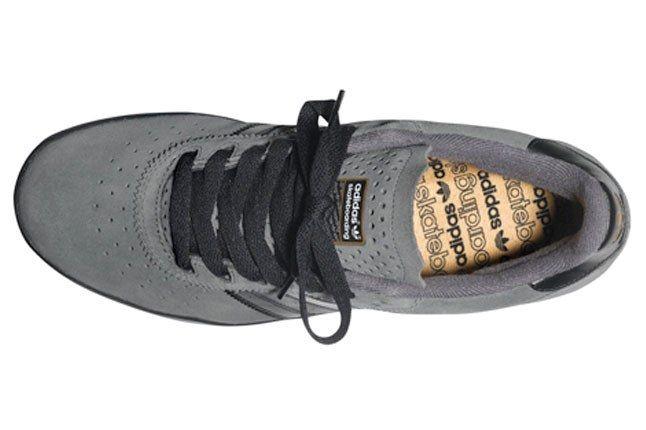Adidas Skate Ronan Grey 5 1