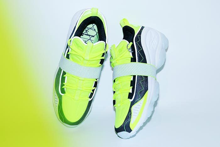 Winiche Co X Mita Sneakers Reebok Dmx Run 10 2