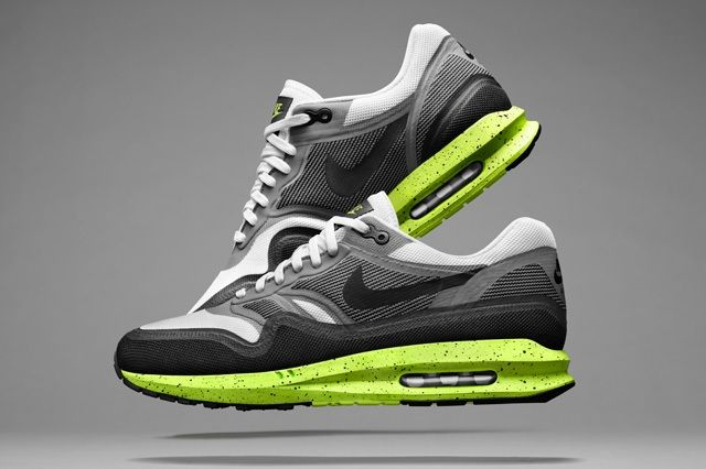 Revultionised Nike Air Max Lunar1 1