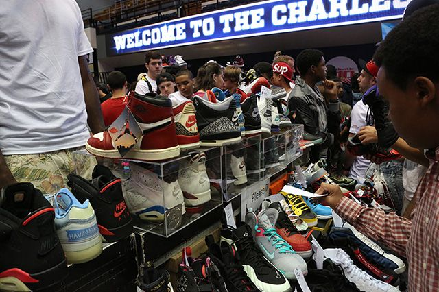 Sneaker Con Washington Dc 2013 26