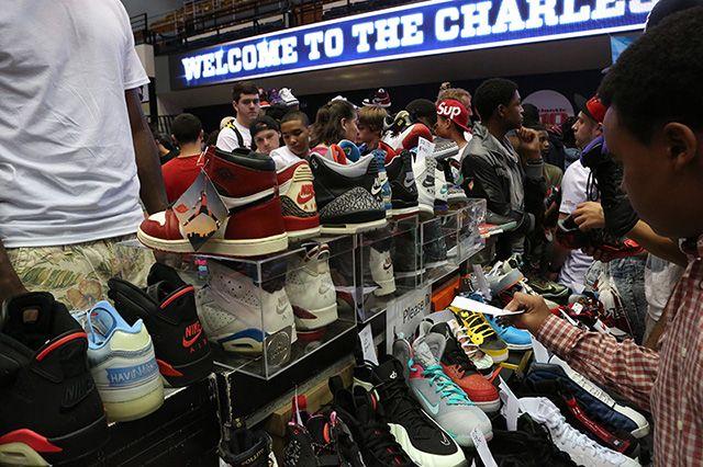 Sneaker Con Washington Dc 2013 26