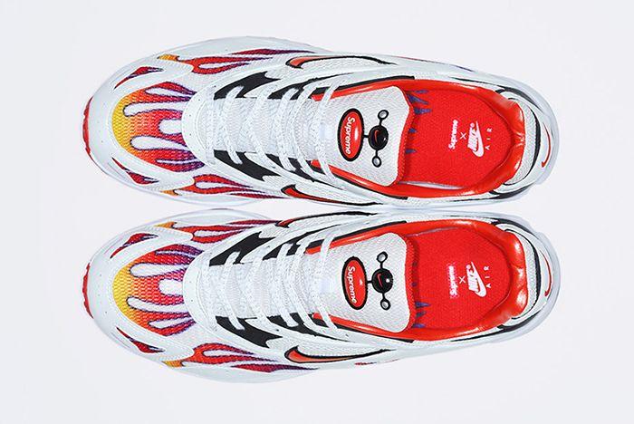 Supreme Nike Zoom Streak Spectrum Plus Release Date 4