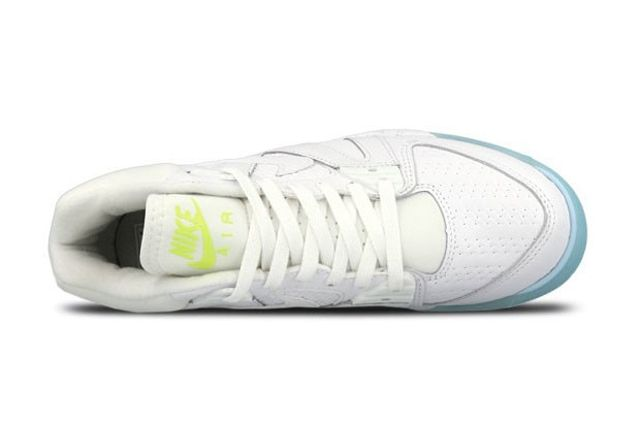 Nike Air Tech Challenge 3 White Volt Ice 2