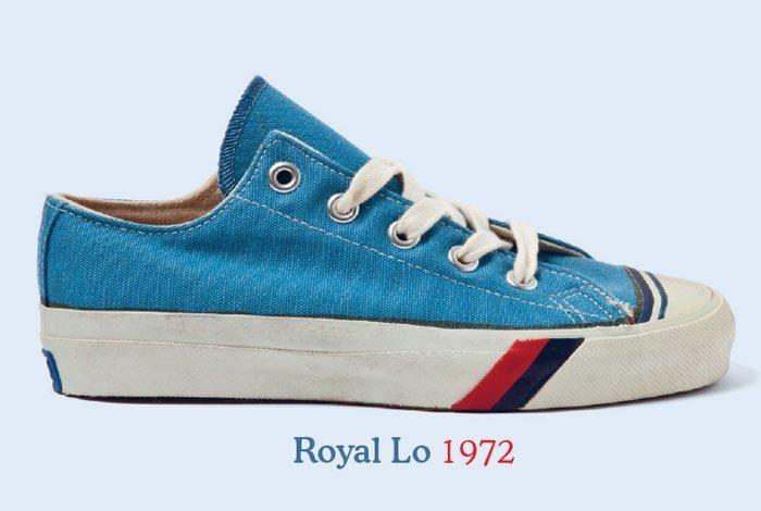 Pro Keds Royal Lo