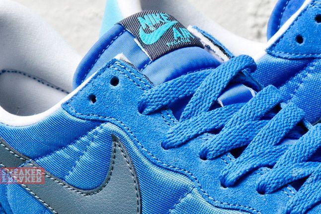 Nike Air Pegasus 83 Prize Blue Dark Armory 2 Det
