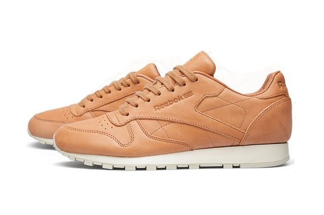 Reebok Classic Leather Horween Bumper 2