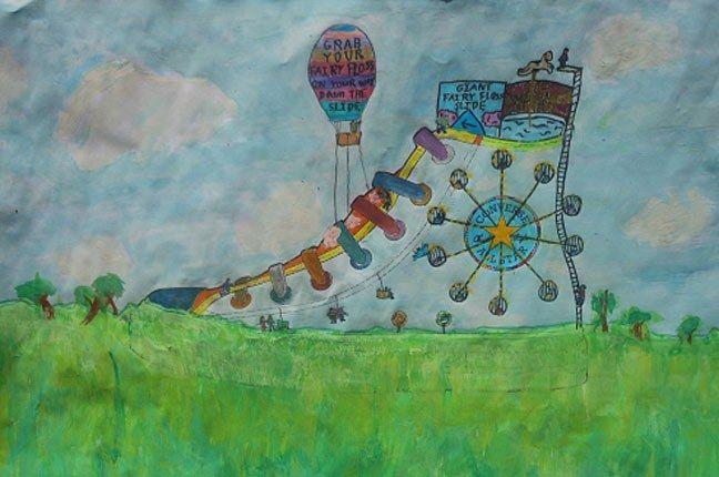 Foot Locker Art Prize 36 2