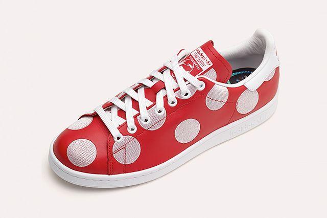 Adidas Pw Stan Smith Big Red B25399 1