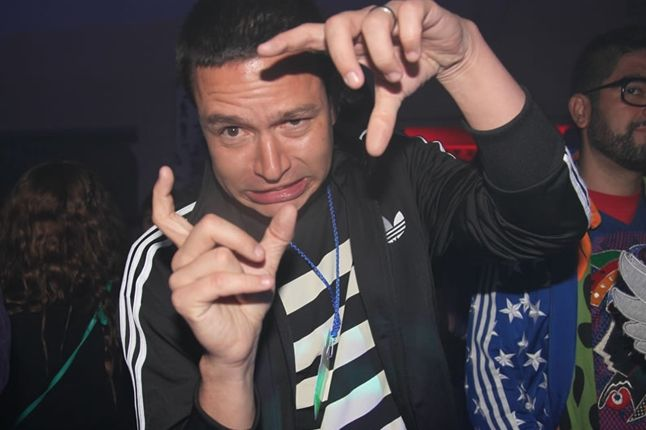 Jeremy Scott Mexico Party 39 1