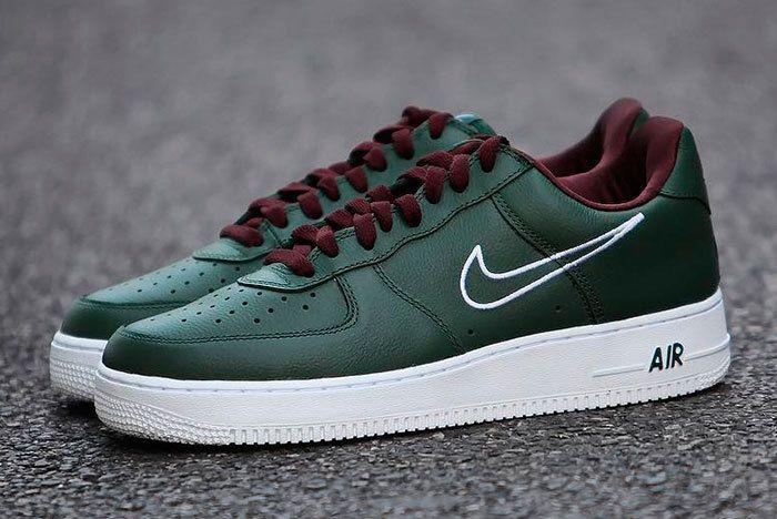 Nike Air Force 1 Hong Kong 4