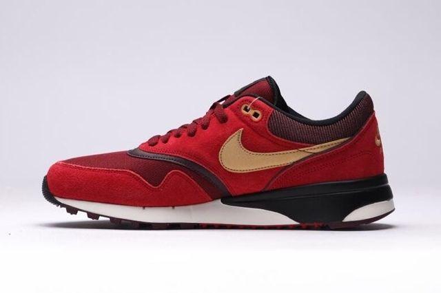 Nike Air Odyssey Gym Red 2