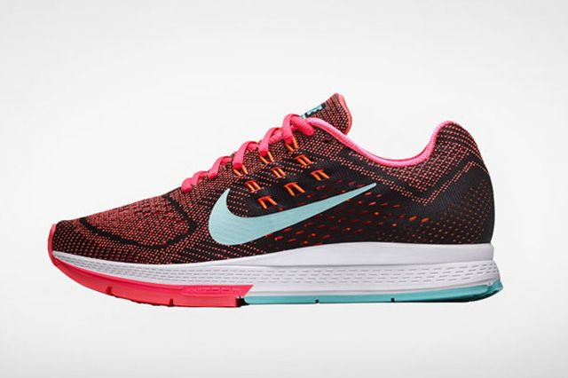 Nike Air Zoom Structure 18 Womens Sideview1