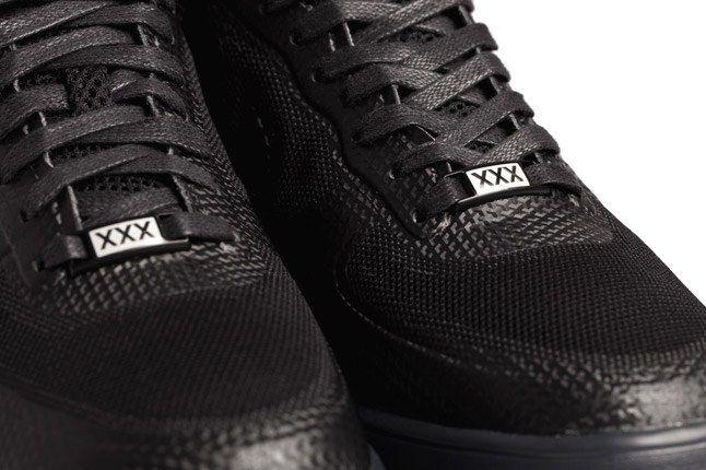 Nike Sportswear Lunar Force 1 Fuse Nrg Black Xxx 1