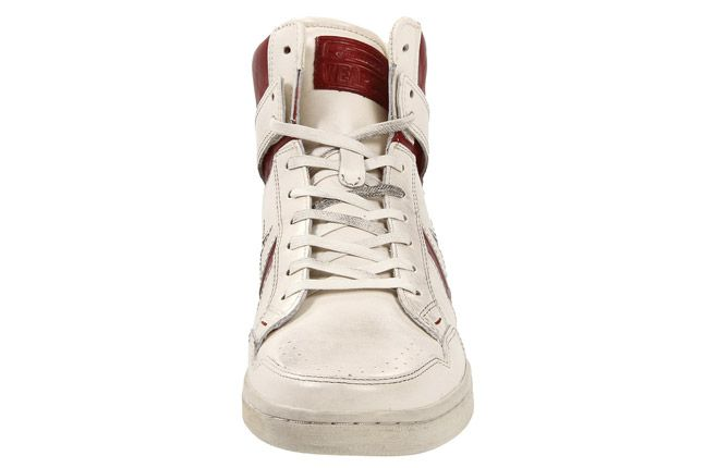 Converse Weapon Mid Turtle Varvatos Front 1