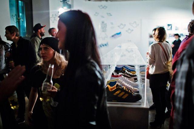 15 Years Of Gonz Adidas Sydney Recap 14