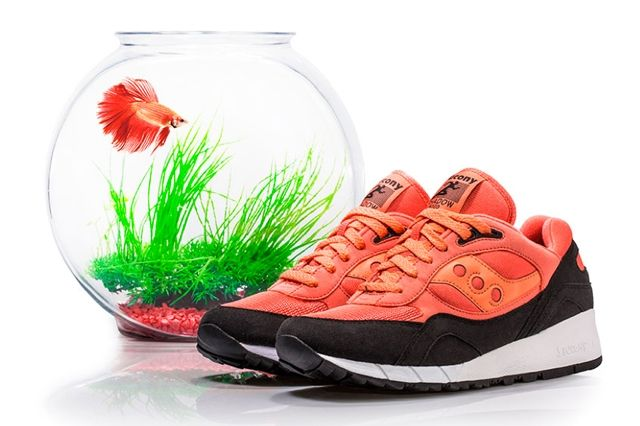 Saucony Shadow 6000 Betta Pack 2