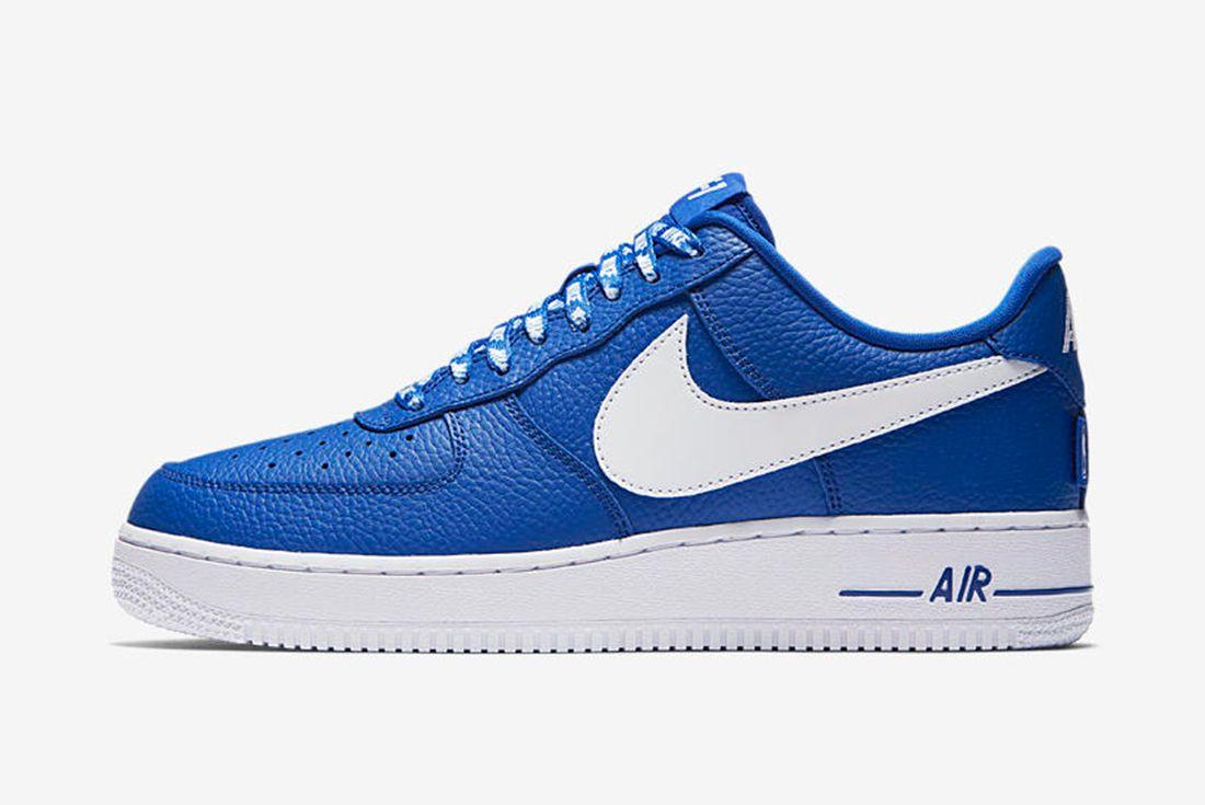 Nba X Nike Air Force 1 5