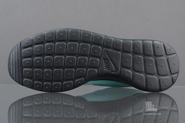 Nike Roshe Run 2Faced Black Outsole 1