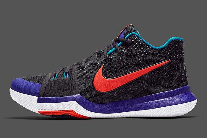 Nike Kyrie 3 Kyrache Light Ultramarine 6