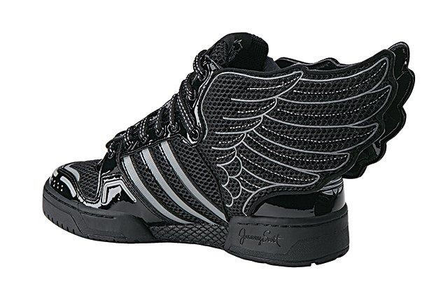 Adidas Originals By Jeremy Scott Fw15 3