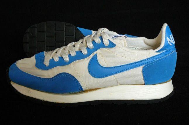 Nike Vintage Lady Terra Tc 1