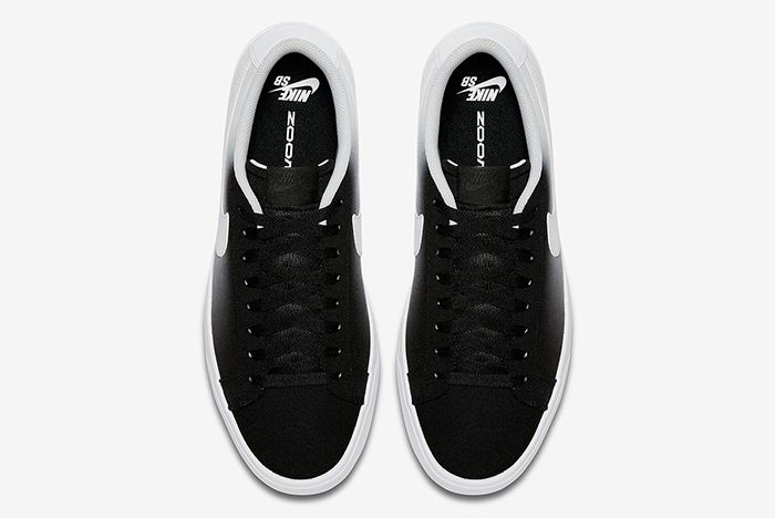 Nike Sb Blazer Vapor Tech Gradient Pack9