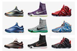 Nike Basketball 2015 Elite Series Thumb