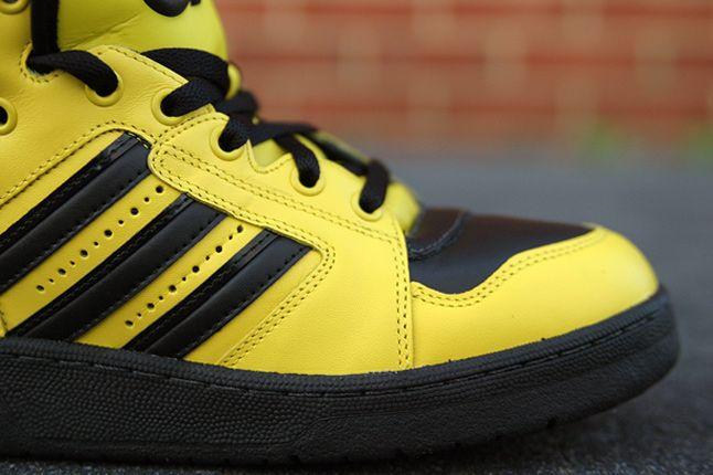Adidas Jeremy Scott Instinct Hi 12 1