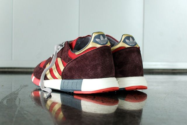 Adidas Boston Super Power Red 1