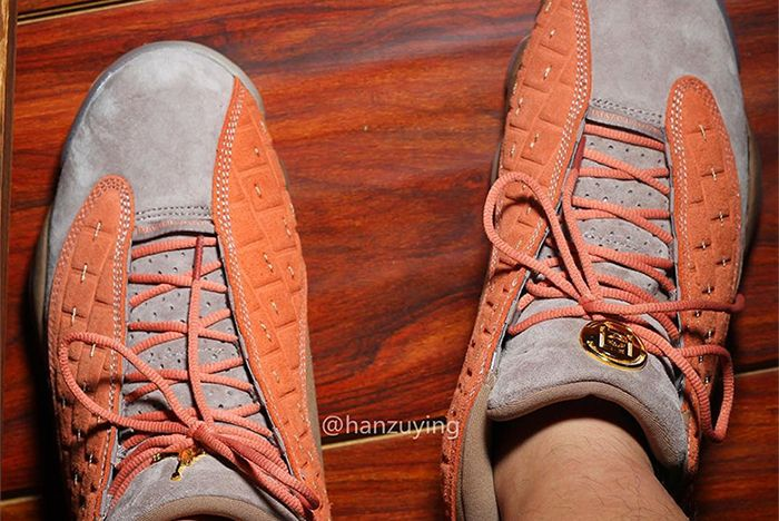 Clot Air Jordan 13 Release 5