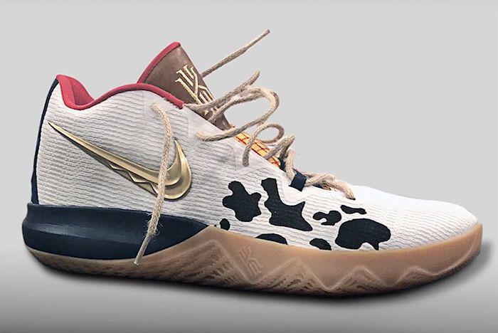 Nike Kyrie Core Toy Story Sneaker Freaker 1