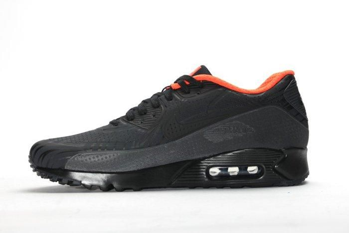 Nike Air Max 90 Ultra Moire Fb Black 5