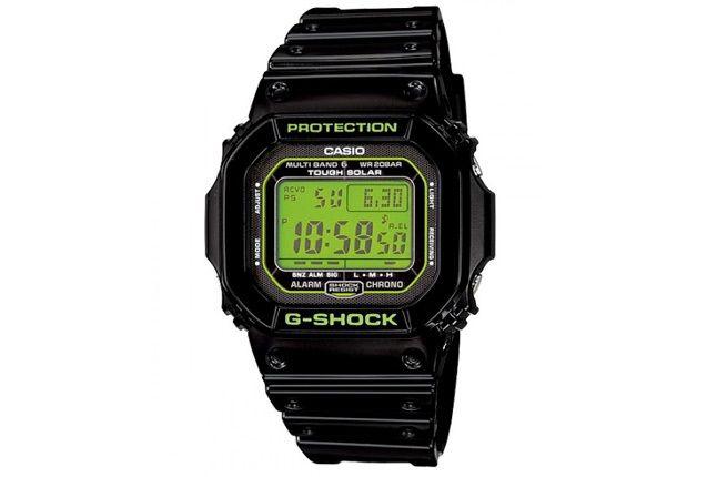 G Shock July 4 1