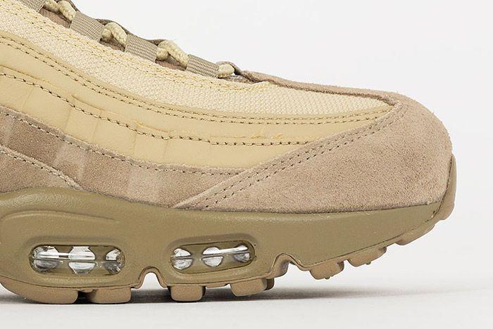 Nike Air Max 95 Khaki Mushroom 1