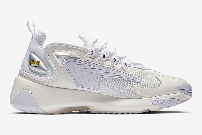 Nike Zoom 2 K 4