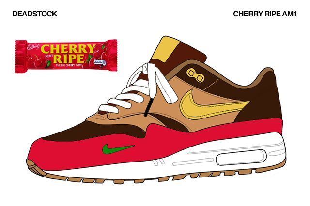 Sneaker Freaker Forum Nike Colab Comp 15