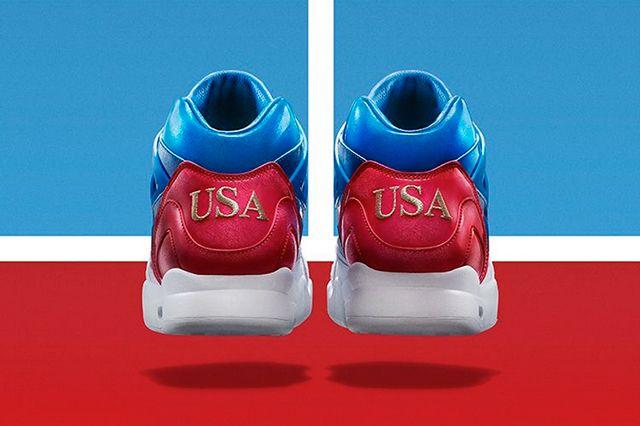 Nike Air Tech Challenge Ii U S Open Ptii 1