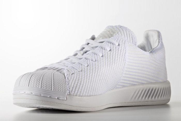 Adidas Superstar Primeknit Pack 3