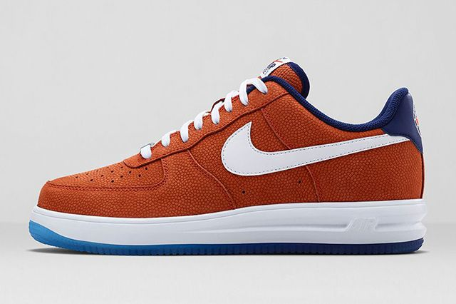 Nike Lunar Force 1 World Basketball Festival