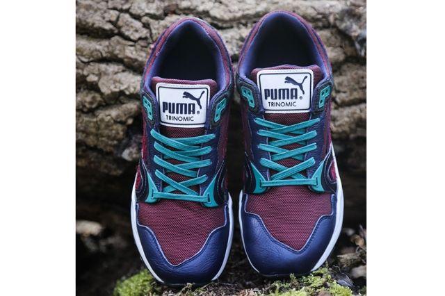 Puma Trinomic Xt1 Plus Winter 16