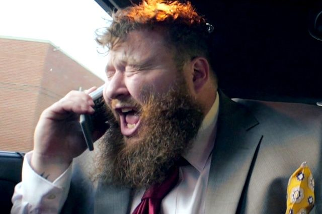 Action Bronson Blue Chips 2 Video Teaser 7