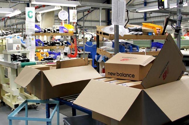 Inside New Balance Flimby Factory 2 1