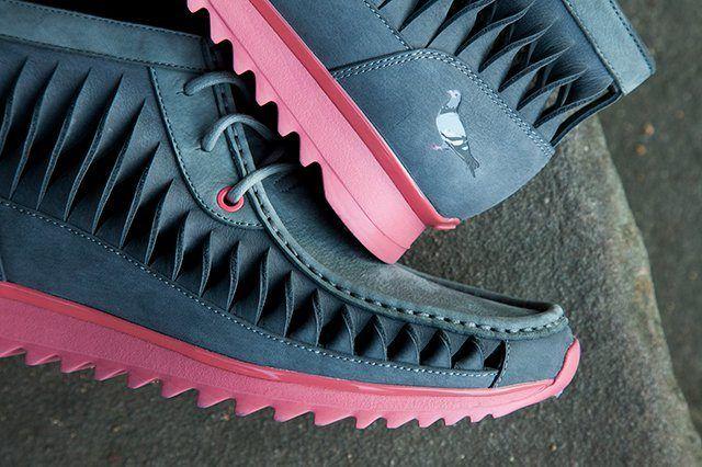 Staple Clarks Sportswear Tawyer Pack 6