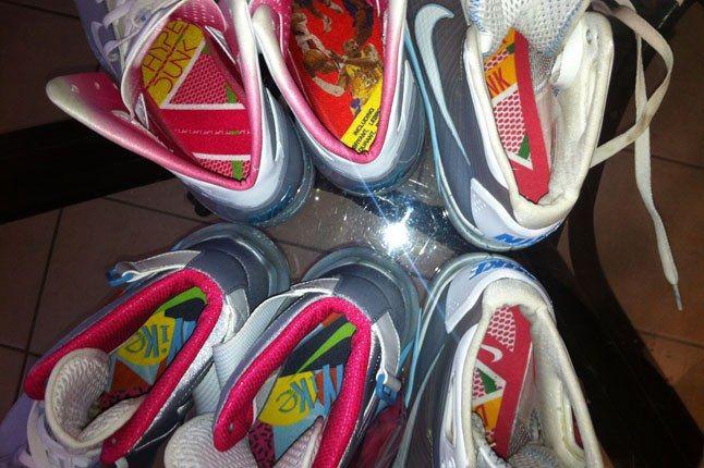 Nike Mcfly Sneakers 1