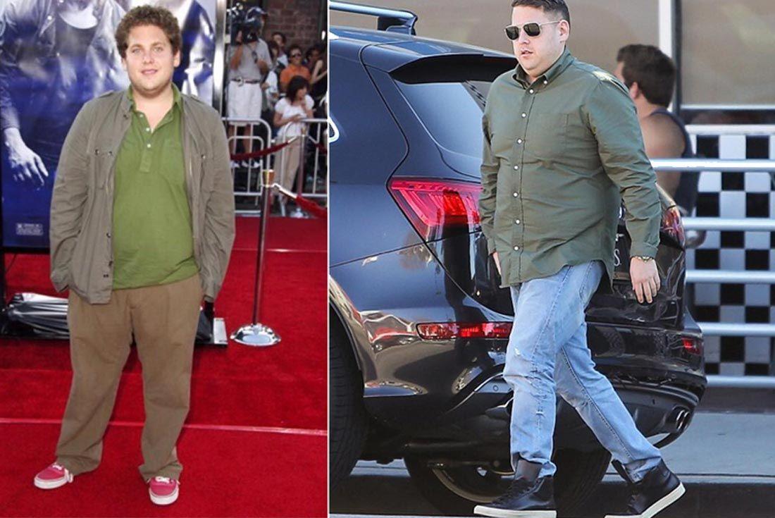 The Sneaker Evolution Of Jonah Hill 9