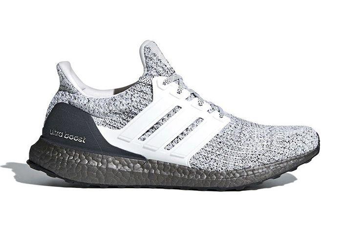 Adidas Ultraboost Oreo 1