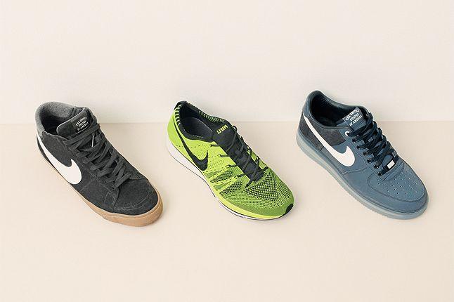 Nike Olympic Village Apparel 7 1