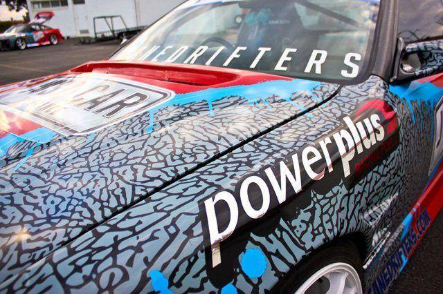 Insane Drifters 2014 Drift Cars 9
