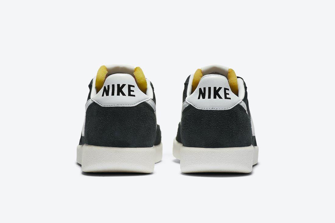 Nike Killshot 'Off Noir'